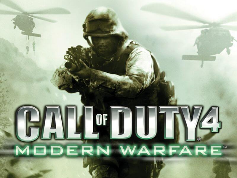 Call Of Duty Modern Warfare Free Download