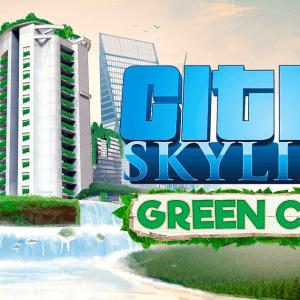 Cities Skylines Green CitiesFree Download