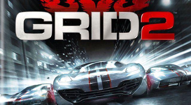Grid 2Free Download
