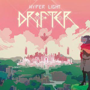 Hyper Light DrifterFree Download