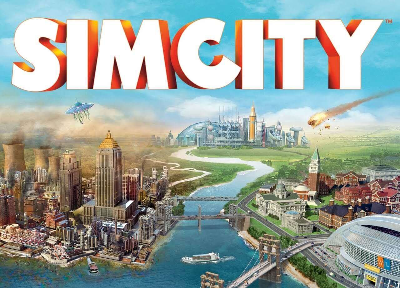 SimCity Complete EditionFree Download
