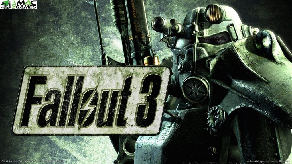 Fallout 3Free Download