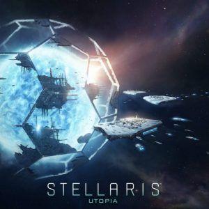 Stellaris Utopia Free Download