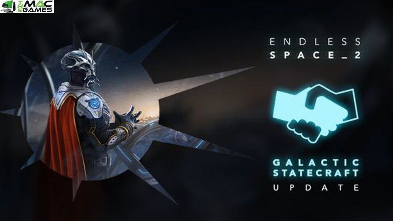 Endless Space 2 Galactic Statecraft Free Download