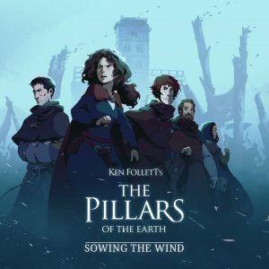 Ken Follett's The Pillars of the Earth Book 2 Free Download