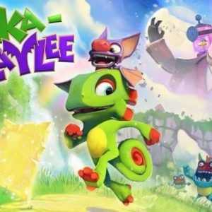 Yooka-Laylee Free Download