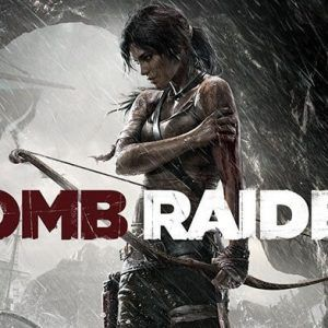 Tomb Raider Free Download