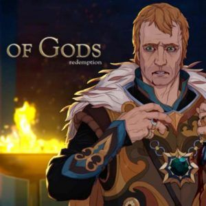 Ash of Gods Redemption game free download