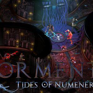 Torment Tides of Numenera Free Download