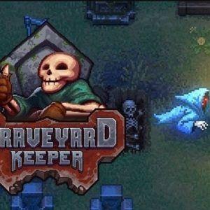 Graveyard Keeper mac game free download