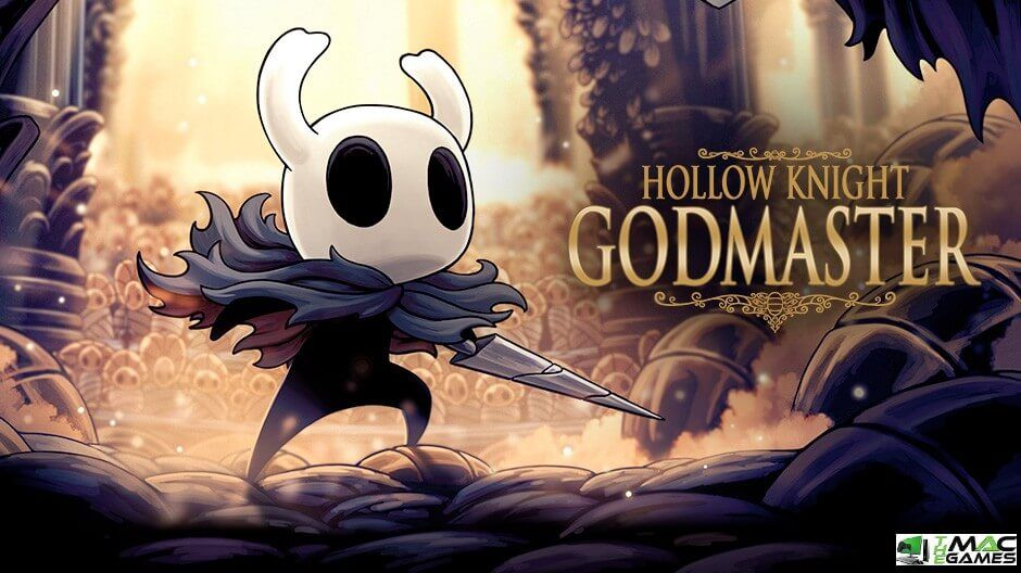 Hollow Knight Godmaster game free download