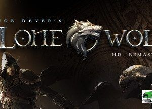 Joe Devers Lone Wolf game free
