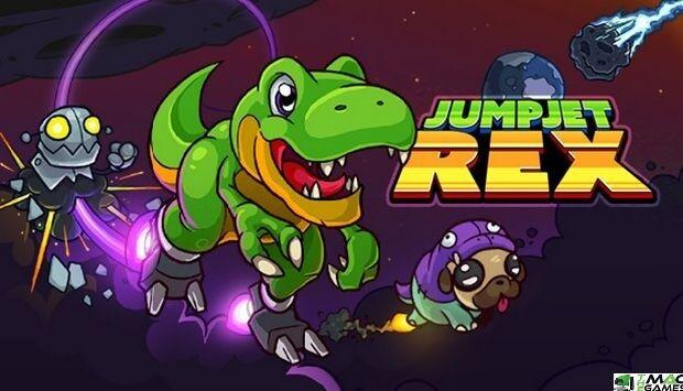 JumpJet Rex free download
