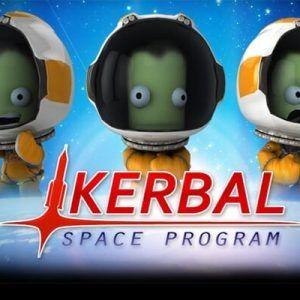 Kerbal Space Program game free download