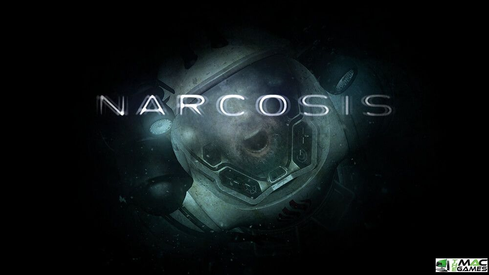 Narcosis mac game download free