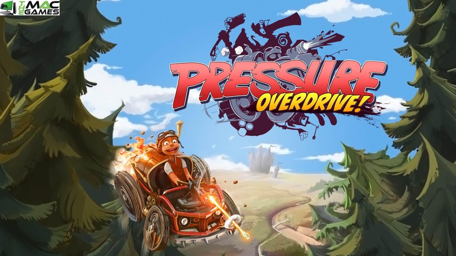 Pressure Overdrive free download