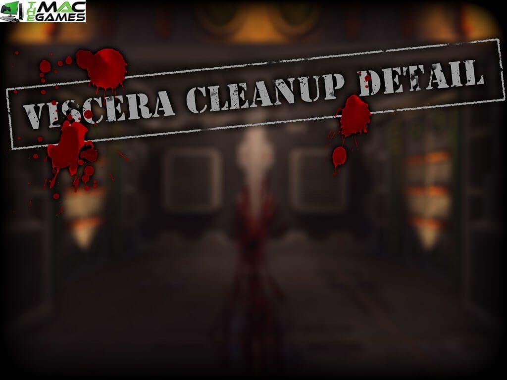 Viscera Cleanup Detail free download