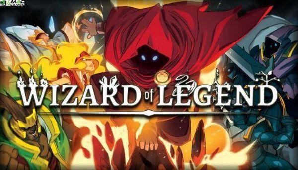 Wizard of Legend Free Download