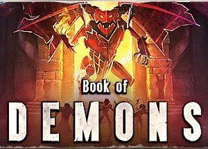 Book of Demons MAC Game Free Download