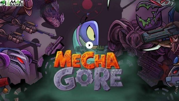 MechaGore download