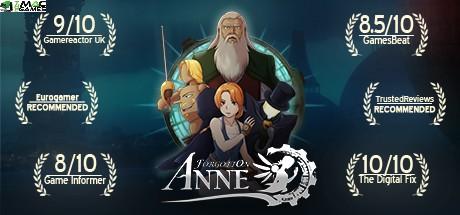 Forgotton Anne Free Download