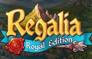 Regalia Royal Edition Free Download