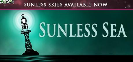 Sunless Sea MAC Game Free Download