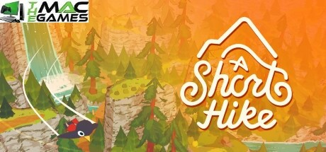 A Short Hike mac download