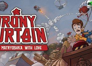 Irony Curtain – From Matryoshka with Love download free