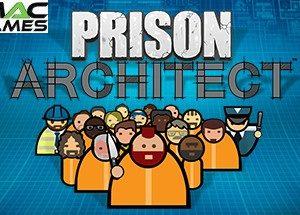Prison Architect download