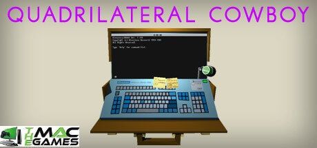 Quadrilateral Cowboy free game