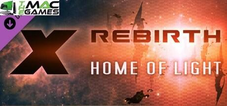 X Rebirth Home of Light free