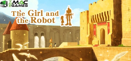 The Girl and the Robot free
