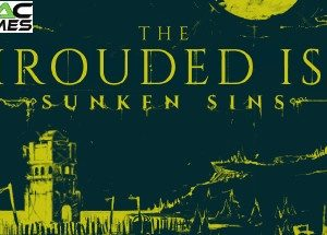 The Shrouded Isle download