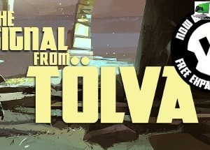 The Signal From Tölva free