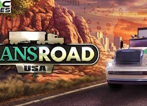 TransRoad USA free