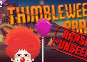 Thimbleweed Park Ransome Unbeeped free mac