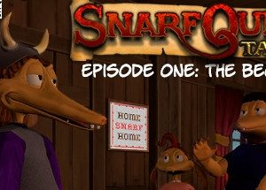 SnarfQuest Tales, Episode 1 The Beginning fee