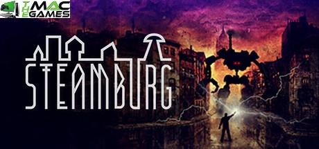 Steamburg download