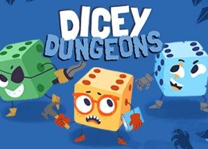 Dicey Dungeons download
