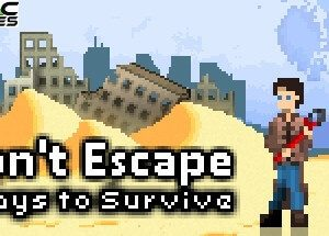 Don't Escape 4 Days to Survive free mac