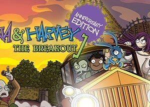 Edna And Harvey The Breakout-Anniversary Edition download