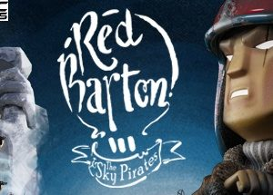 Red Barton and The Sky Pirates mac free