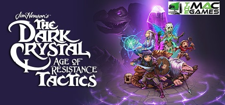 The Dark Crystal Age of Resistance Tactics free mac
