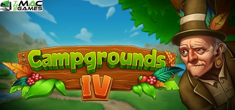 Campgrounds IV Collector's Edition free mac