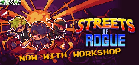 Streets of Rogue download