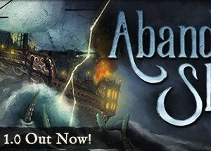 Abandon Ship download