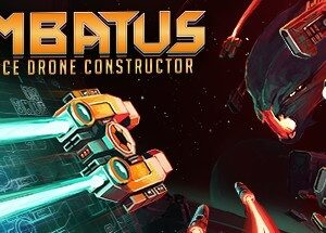 Nimbatus - The Space Drone Constructor game download