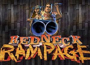 Redneck Rampage for mac