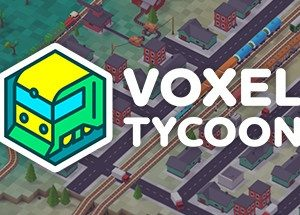 Voxel Tycoon download
